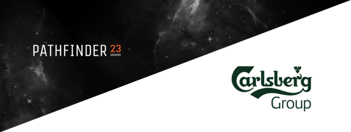 Pathfinder 23 Wins the Global Carlsberg Group E-commerce Assignment following Multi-agency Pitch