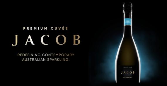 Australian Premium Cuvée 'Jacob' designed by Boldinc