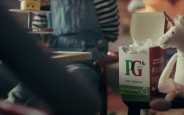 A Small Switch With PG TIPS To Make A Bid Difference