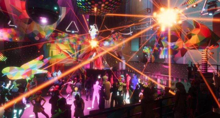 Legendary Club Bootshaus Launch VR Experience And Invite Elrow And Desperados To Kick-Off And Ignite The Party Spirit In A Whole New Dimension
