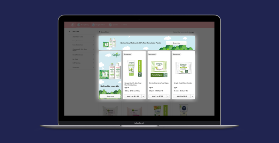 Nectar360 partners with CitrusAd to launch world leading retail media platform to brands