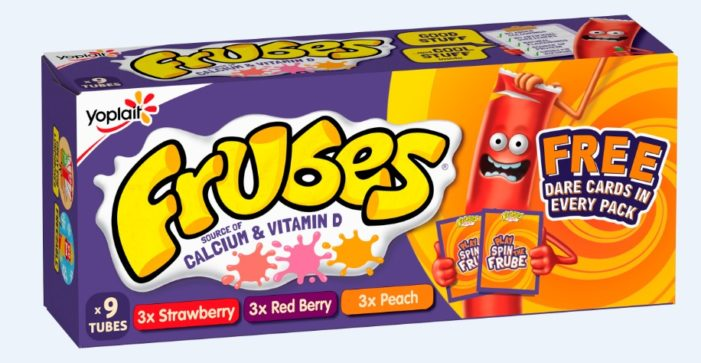 Frubes Is On A Mission To Be Mischievous
