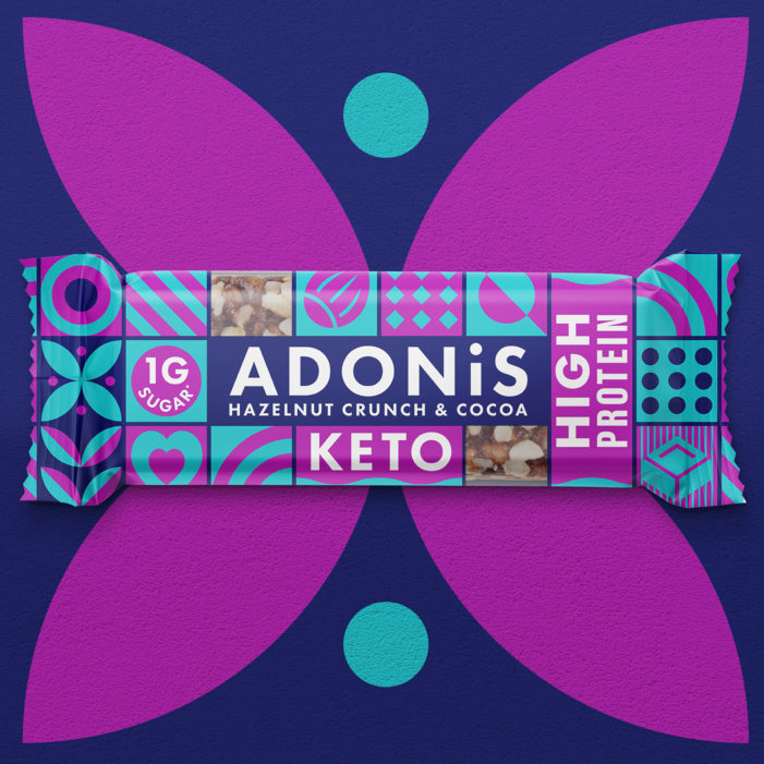 The Space Creative sparks desire for Adonis