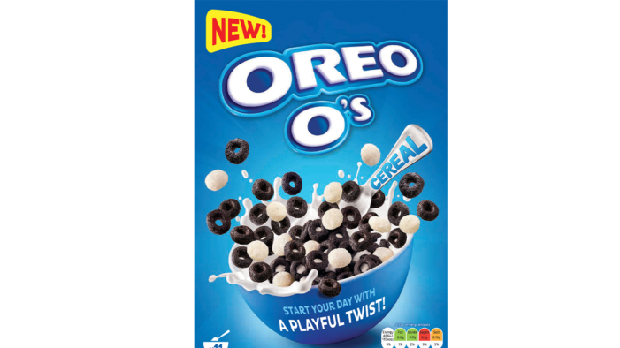 New Oreo O's Cereal Launches in the UK & Ireland