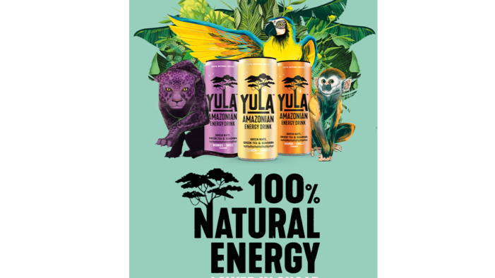 YULA Unveils Immersive Amazonian AR Insta-filter for All Cans and City Murals