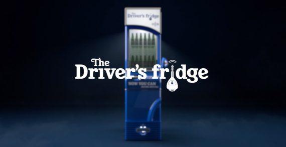 The Driver's Fridge