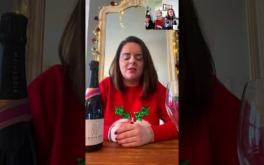 Ridgeview Wines appoints YesMore to develop a Christmas campaign encouraging customers to 'Bring Celebration Home'