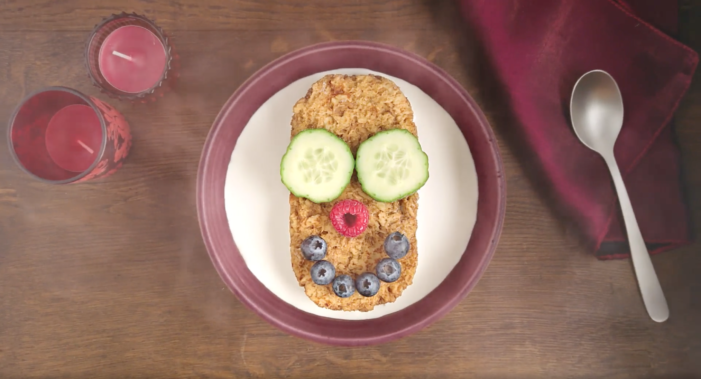 Weetabix to rally nation for a better 2021 in major new campaign