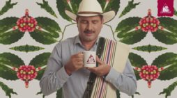 #BeyondTaste, the campaign by Café de Colombia and McCann Worldgroup Colombia to taste coffee with your ears