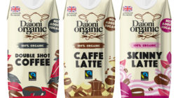 Palm Launches Good Dairy Campaign For Daioni Organic To Drive UK Sales And Distribution Growth