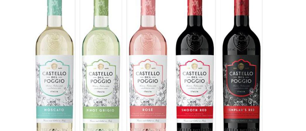 Denomination rebrand signals sweet success for Italian wine producer