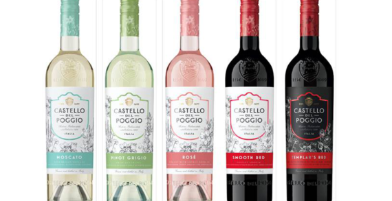 Denomination rebrand signals sweet success for Italian wine producer