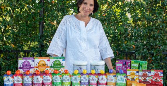 Award-winning, fast growth baby food brand, Piccolo, to offer Kickstart jobs