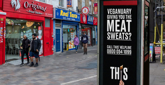 Hello, is it meat you're looking for? Comedy helpline launched for consumers struggling with Veganuary