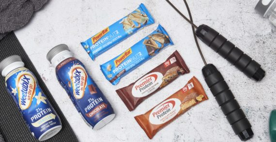 Weetabix Food Company and Morrisons partner to create new sports nutrition food box