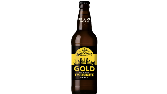 Butcombe Brewing Co Launches Gold Gluten Free