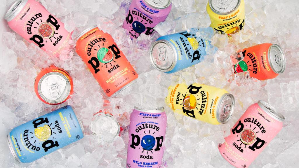 Culture Pop Soda