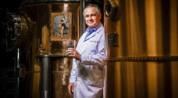 Jean-Sébastien Robicquet Inducted in The Gin Hall of Fame for Extraordinary Contribution to Industry