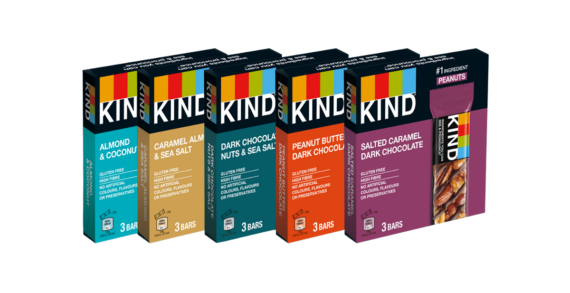 KIND LAUNCHES NEW MULTIPACKS – Three New Core Range Variants To Launch In Multipack Format