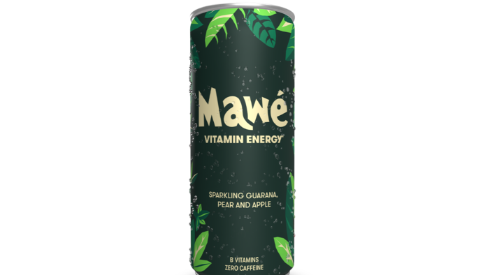 Challenger brand Mawé hits shelves with 'Caffeine-Free' Vitamin Energy drink
