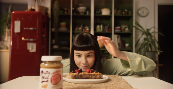 Who Wot Why launches Pip & Nut's First TV Campaign elevating breakfast to a show stopping occasion