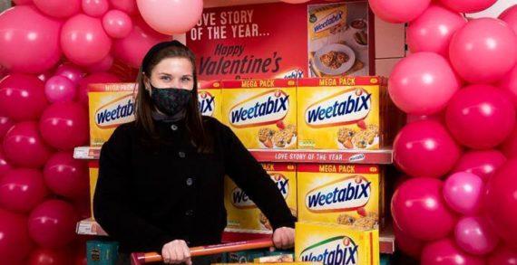 Beans on bix anyone? Weetabix sales increase by 15% following viral social post