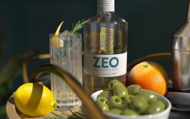 ZEO raises the bar with a design by Knockout