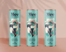 The Space Creative brings CBD to the mainstream with the launch of Mee.