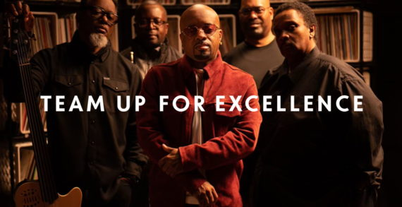 """Rémy Martin and FRED & FARID New York celebrate local sounds through """"Voices of Harlem,"""" a collaboration with Harlem Writers Guild"""