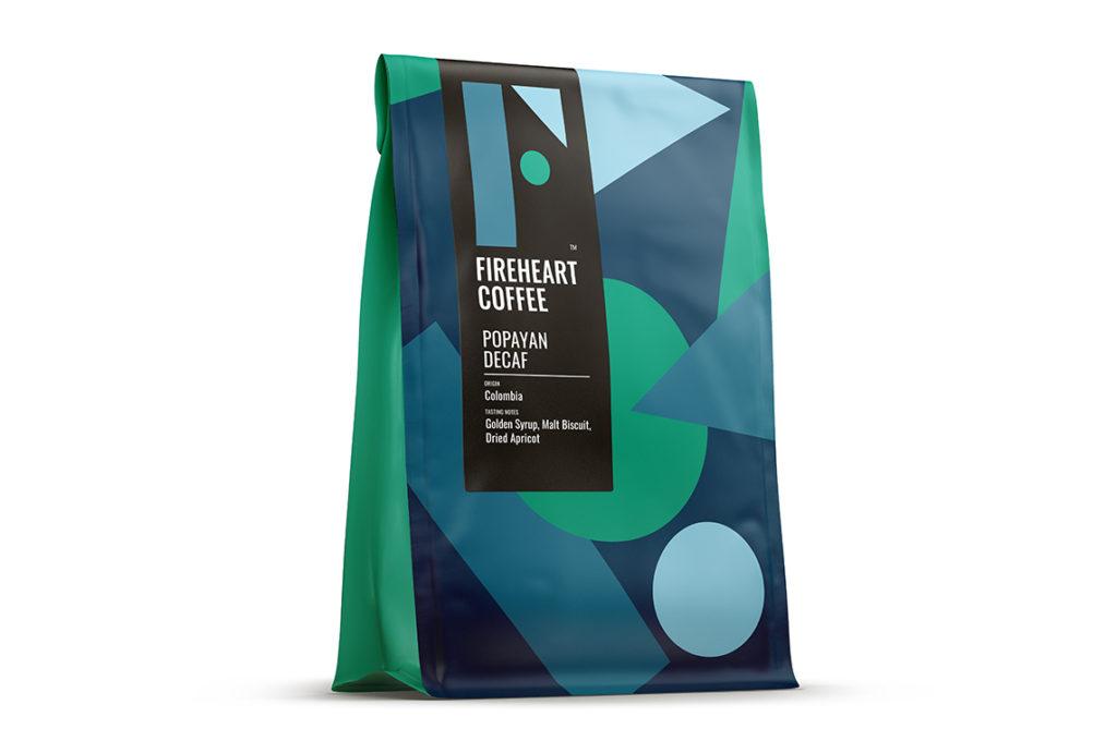 Fireheart Coffee