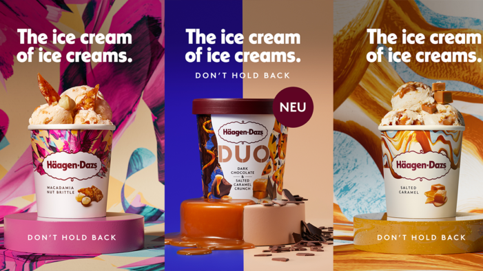 Häagen-Dazs launches campaign on Amazon Fire TV in Germany