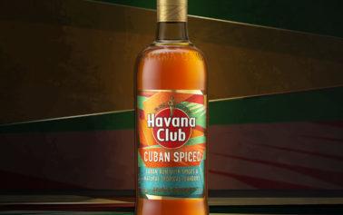 Havana Club Cuban Spiced By Nude Brand Creation