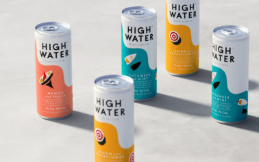 High Water – Sip the high life