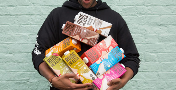 Rude Health chooses BMB for its first agency appointment
