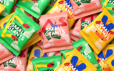 Small Giants – Little Critters, Big Mission