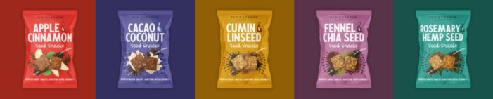 Honest Industry Advice Enables Seed Snacks to Steer NEW, Balanced Pathway & Enjoy Full 'Ripple Effect' of Bold Recipe Revamp