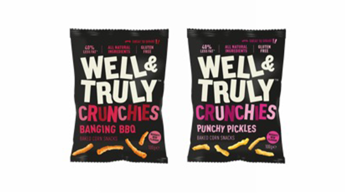 WELL&TRULY Launch Two New Plant-Based Flavours, Banging BBQ & Punchy Pickles