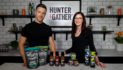 Hunter & Gather Founders named in Forbes 30 under 30 class of 21