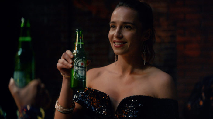 Heineken Celebrates Resilience During Lockdown With New 'WE'LL MEET AGAIN' Campaign