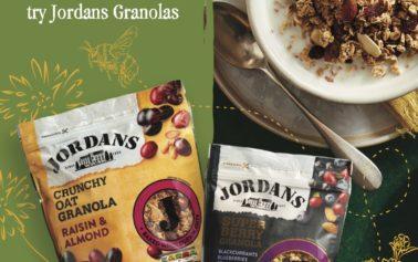 Jordans Cereals Highlights Biodiversity Credentials Through Immediate Media Partnership Deal