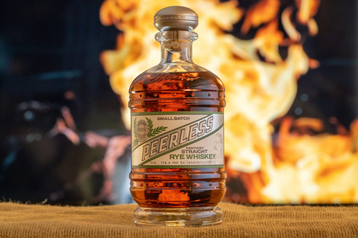 Global Craft Whiskey Producer of the Year  Announces UK Launch