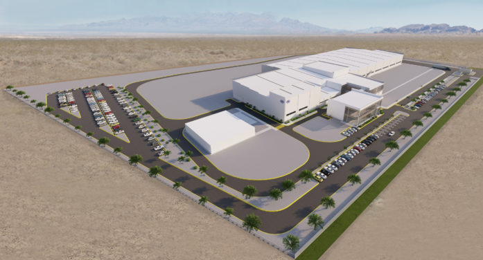 SIG to build new production plant in Mexico to realise further growth potential in North America