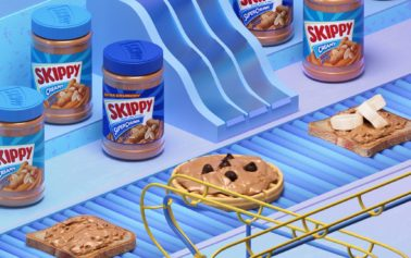 SKIPPY Brand launches 'Smoothly Satisfying' national TV campaign