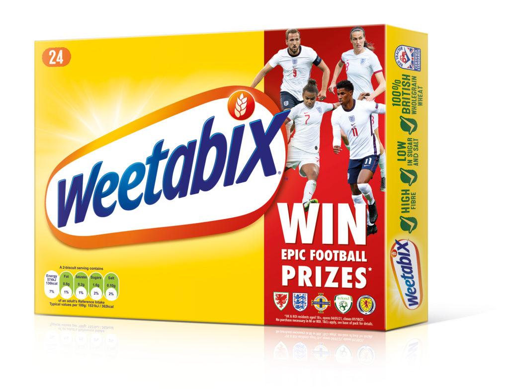 Weetabix FA Promotion