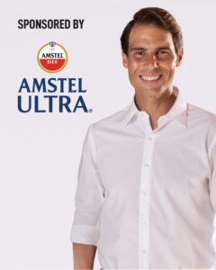 Amstel Ultra