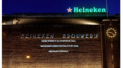 HEINEKEN aims to be carbon neutral in production by 2030 and full value chain by 2040