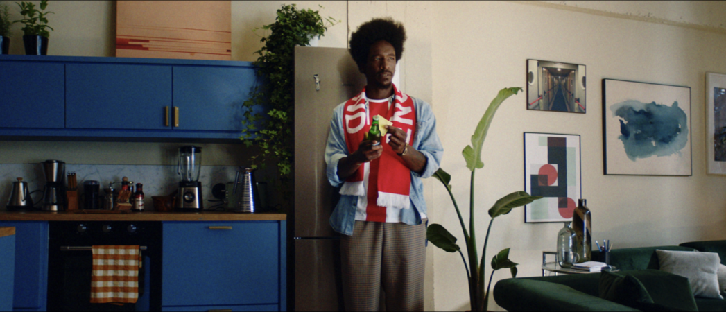 Heineken celebrates fans coming back together to watch football with their rivals, with 'Enjoy the Rivalry' campaign for UEFA EURO 2020 partnership