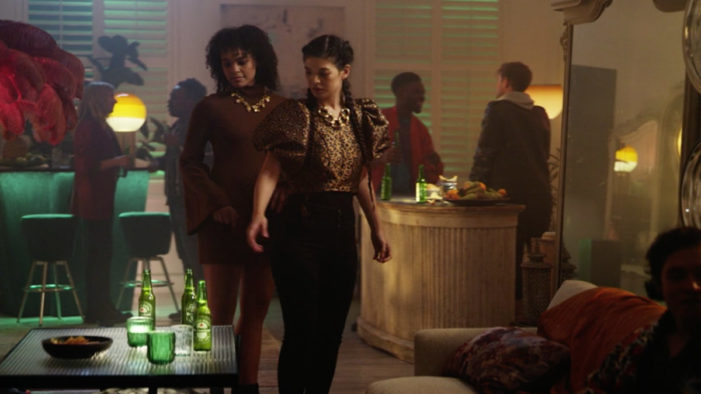 """Heineken Launches Global Campaign, """"Home Gatherings"""""""