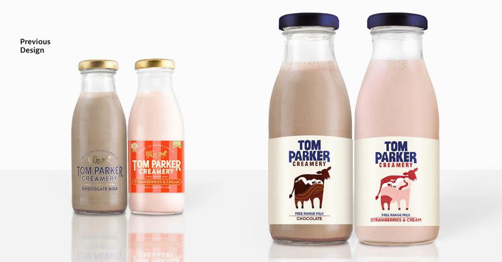 Tom Parker Creamery