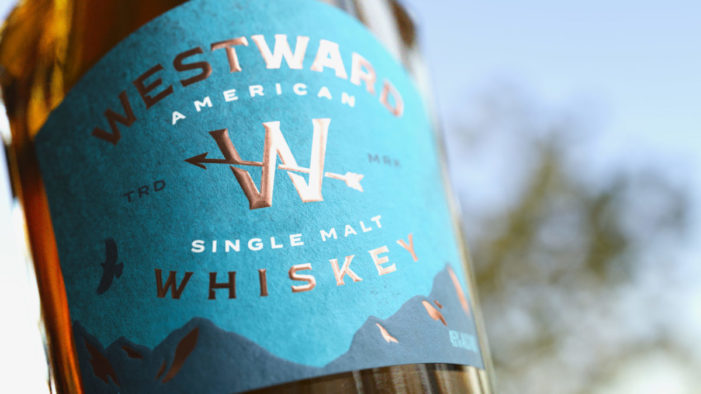 Pearlfisher Reimagines Westward Whiskey's True Northwest with New Brand Identity